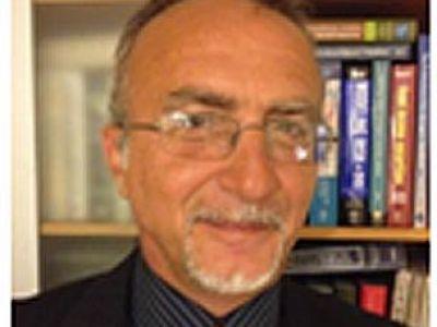 Elias Demetriades PhD